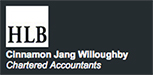Cinnamon Jang Willoughby & Co company