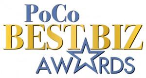 PoCo Best Biz Awards