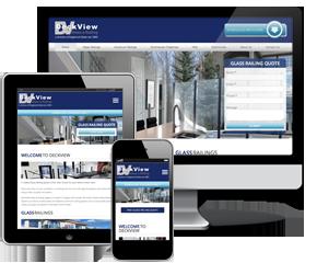 Website Design   SEO   Internet Marketing   Calgary Railings