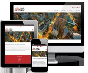 Website Design   SEO   Internet Marketing   SunCom