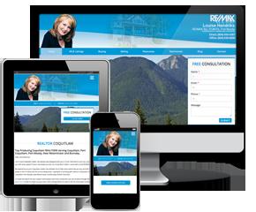 Louise Hendriks   Web Developement Vancouver