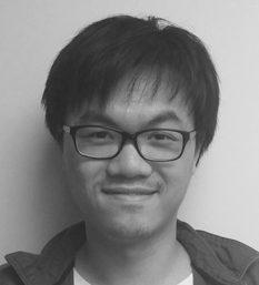 Toby Yu Web Developer Internship