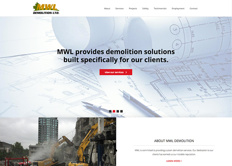 MWL Demolition